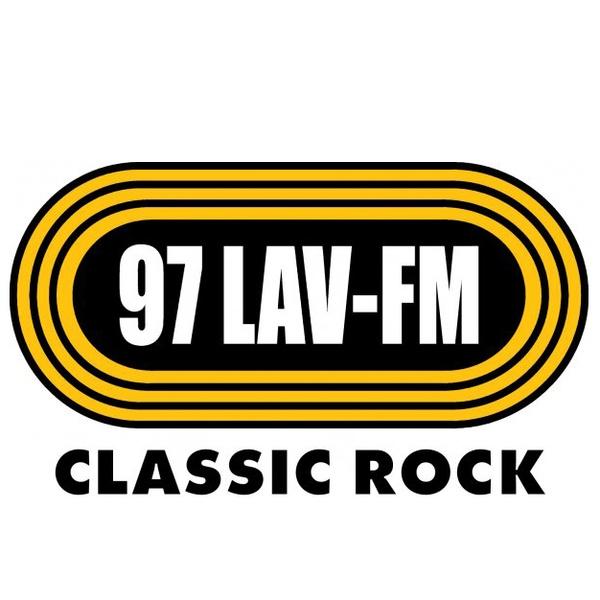 97 LAV - WLAV-FM