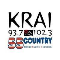 93.7 & 102.3 KRAI - KRAI-FM