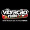Vibration - Rádio Vibração Logo
