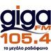 Giga FM Logo