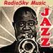 RadioSky Music Jazz Logo