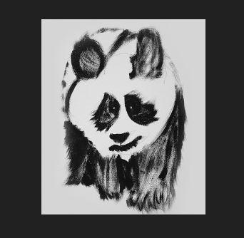 Blue Panda Radio - Gold