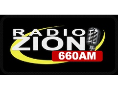 Radio Zion - KXOR