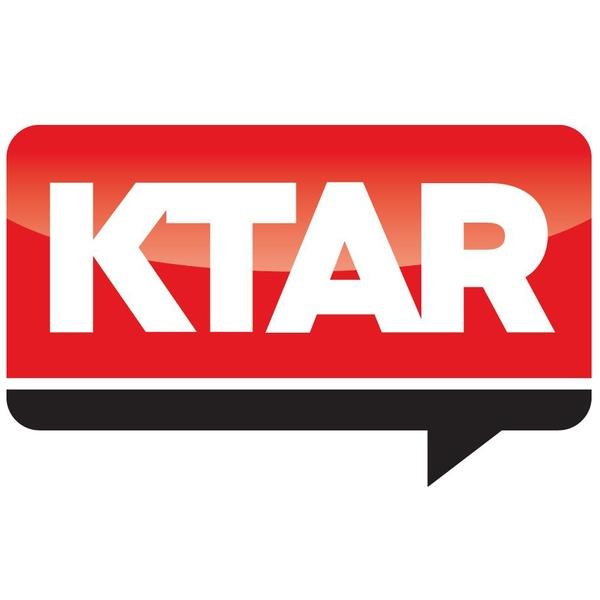 KTAR News - KTAR-FM