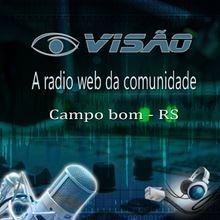Radio Visão Web