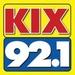 WKXY Logo