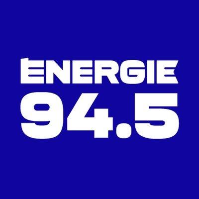 ÉNERGIE 94.5 - CJAB-FM