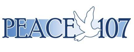 Peace 107:7 - KPWJ