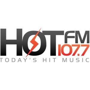 107.7 Hot FM - KWVN-FM