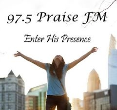 97.5 Praise FM - Contemporary Praise