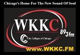 WKKC-FN/HD1 - WKKC