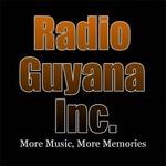 Radio Guyana Inc. Logo