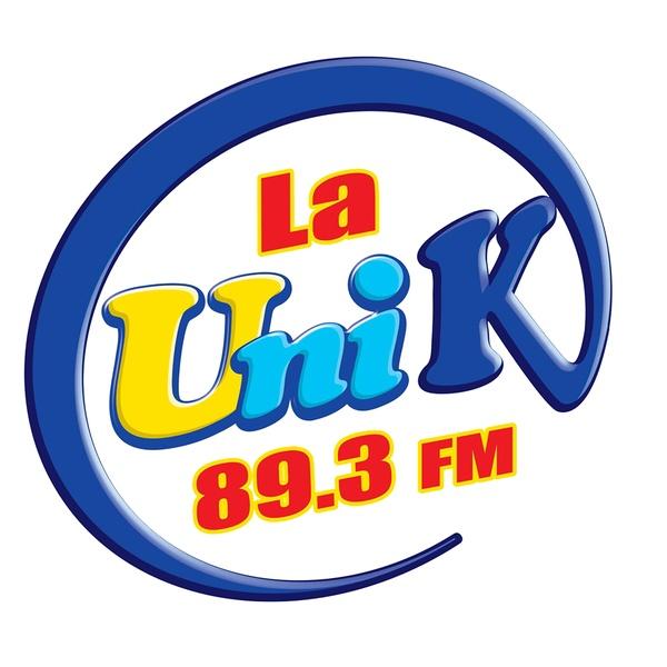 Radio La Uni-K - XHOEX