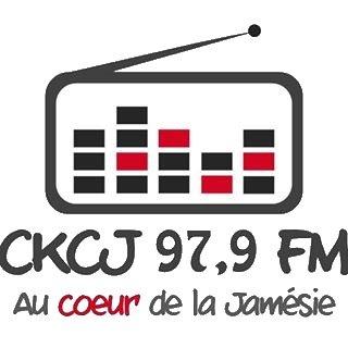 CKCJ FM 97.9 - CKCJ-FM