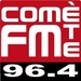 Comète FM Logo