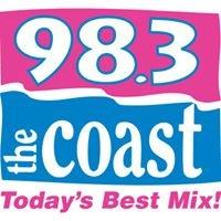 98.3 The Coast - WCXT