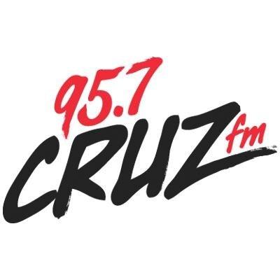 95.7 Cruz FM - CKEA-FM