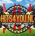 Hits4you.nl Logo