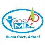 Radio Ad Mix
