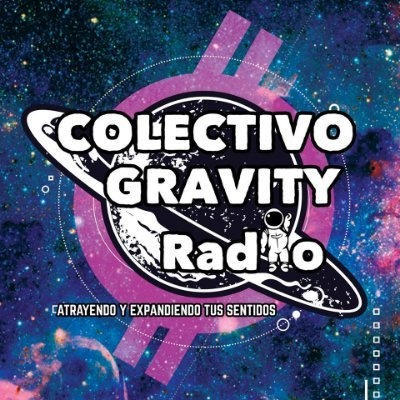 Colectivo Gravity Radio