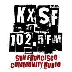 San Fransisco Community Radio - KXSF-LP