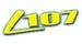L107 FM Logo