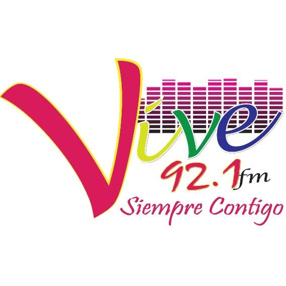 Vive 92.1 - KMJE-FM