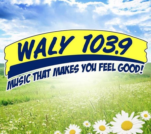 WALY 103.9 - WALY
