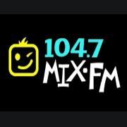 104.7 Mix FM - KMJO