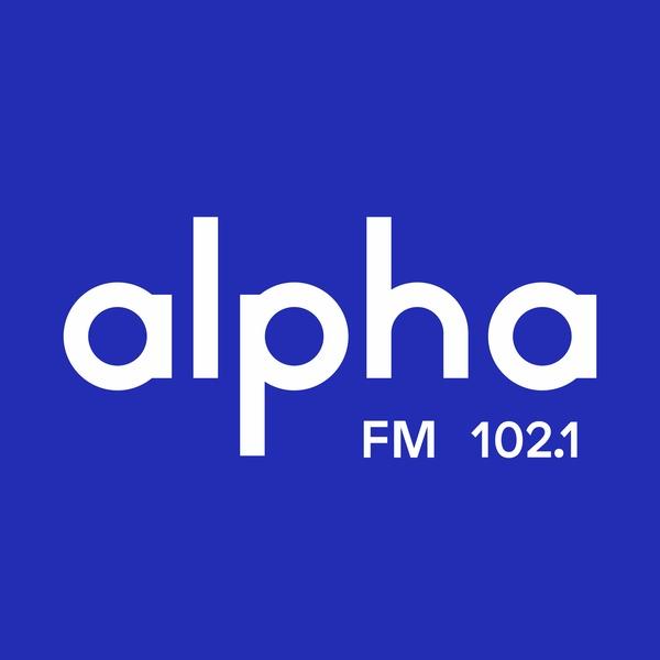 Alpha FM Goiânia
