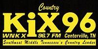 Kix 96 - WNKX-FM