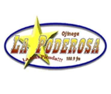 La Poderosa - XHONG