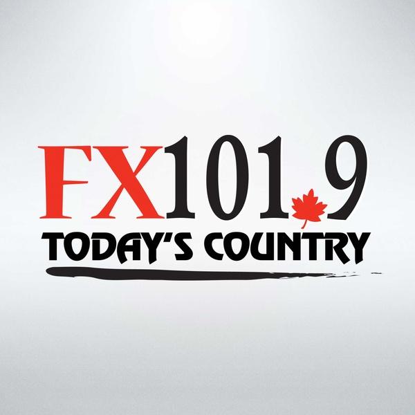 FX101.9 - CHFX-FM