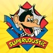 Superloustic Logo