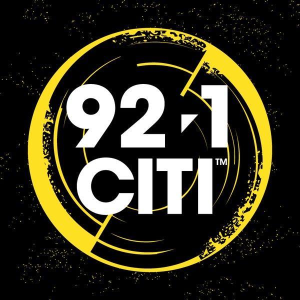 92.1 CITI - CITI-FM