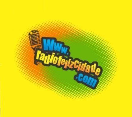 Web Rádio Feliz Cidade