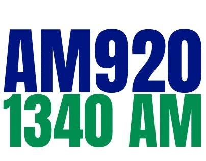 AM920/1340 AM - KWXY