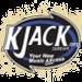 KJACK Radio - KLJX-LP Logo