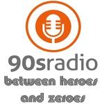 Jouw 90's Radio Logo