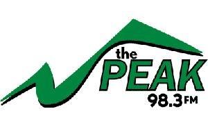 The Peak 98.3 - KPPK