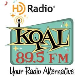 KQAL-FM 89.5 - KQAL