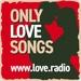 LOVE RADIO www.love.radio Logo