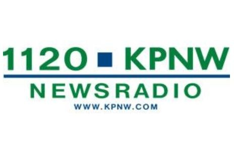 1120 KPNW NewsRadio - KPNW