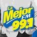 La Mejor FM 99.1 Logo