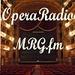 Mondello Radio - Opera Radio Logo