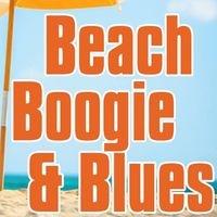 Beach Boogie & Blues - WAVQ