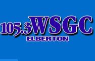 WSGC-FM