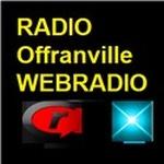 Offranville Radio Logo