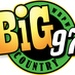 Big Country 97 - WBPW Logo