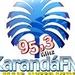 Karanda FM 95.3 Logo